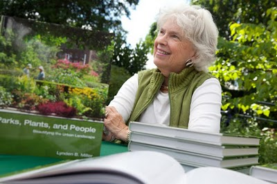 3north Hosts Acclaimed Garden Designer and Public Space Advocate