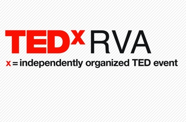 Coming Up: TEDxRVA