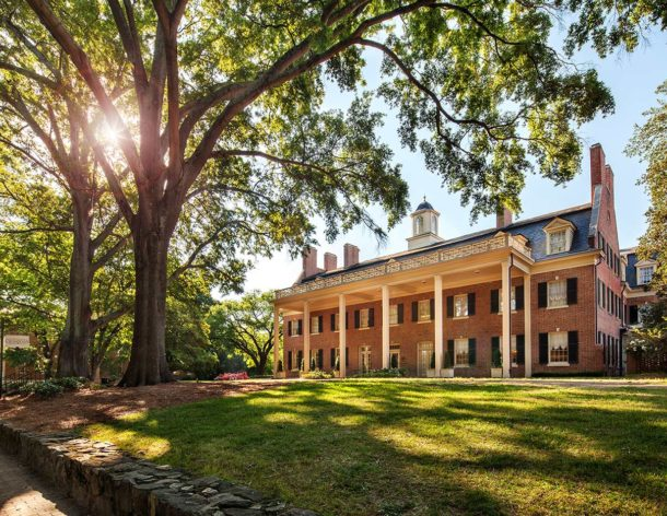 The Carolina Inn Chosen on Expedia's Insiders' Select List