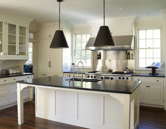 Colonial Revival Restored Projects 3north Architects