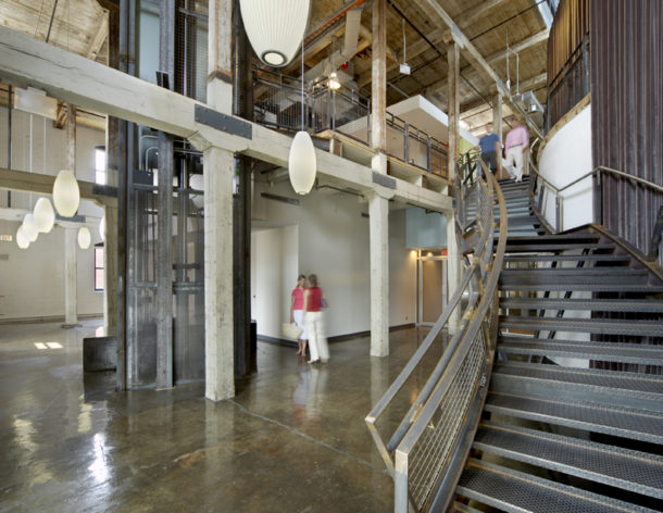 RVA's Adaptive Reuse Treasures Discovered