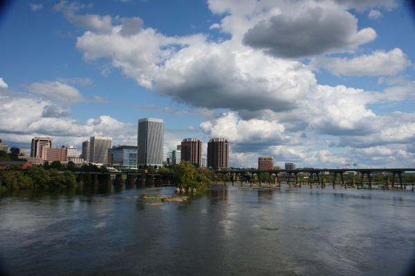 Regional Group Raises $100K for Rivers Plan