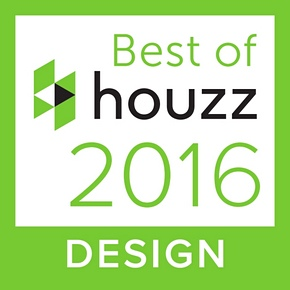 3north Wins Best of Houzz 3rd Year in a Row