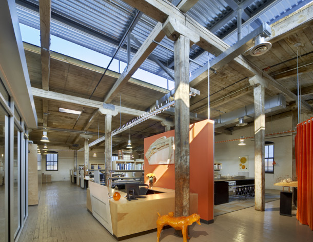 3north's Impact on the Best Offices In Richmond