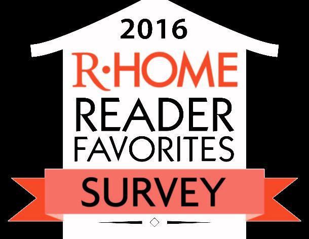 3north Named 2016 R•Home Readers Favorite Architect
