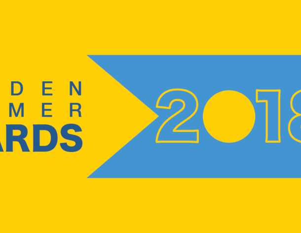 Richmond Ballet and Monroe Park Honored at the 2018 Golden Hammer Awards
