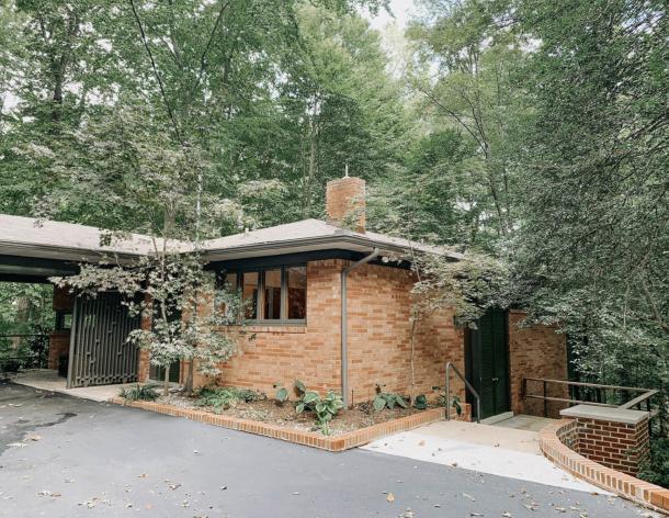 Managing Principal, Kristi Lane's Bud Hyland Home Featured in Modern Richmond Week 2019